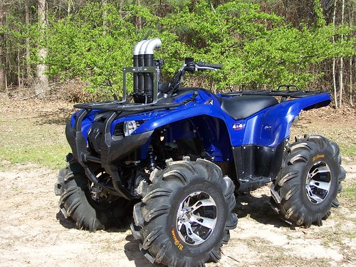 Grizzly Center Snorkels High Lifter Forums