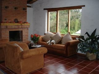 Cotacachi-Property-Rental-Living Room