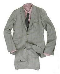 Фото 1 - Новый мужской бренд Dillon & Co