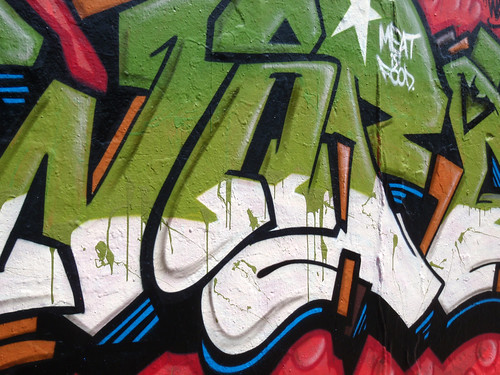 graffiti letters,  graffiti, NEW GRAFFITI,