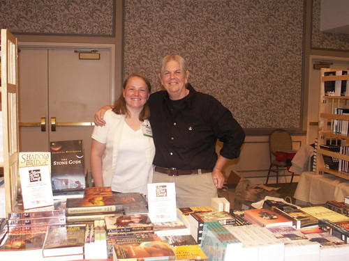 Wiscon-A Room of One's Own Bookstore