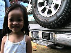 Sa Bahay Nina Lola (tangerine pepsi) Tags: pajero beben