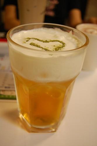 2008-06-08 Lattea綠蓋茶˙館 001