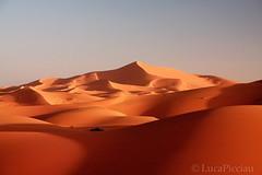 (LucaPicciau) Tags: africa sahara sand shadows dunes ombra ombre arena morocco shade maroc marocco duna deserto sabbia erg africano merzouga rissani lupi deserti chebbi  desertscape cammelli picciau lucapicciau