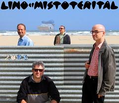 Lino e i Mistoterital 2008