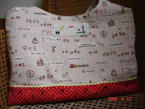 棉麻公文背袋-8