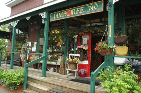 Jamboree store in Wakefield