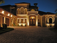 CasaBella-Carpenter-Drive3-Night (Outdoor Lighting Perspectives) Tags: architecturallighting outdoorlighting landscapelighting copperpathlights safetylightingoutdoorlightinglandscapelightingcopperpathlightsarchitecturallightingsafetylighting