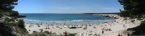 Carry plage, 4 images, DSC03099 - DSC03102 - 7399x1850 - SCUL-Smartblend