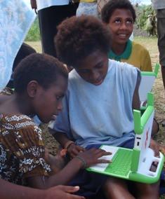 OLPC Papua New Guinea: Drek #20