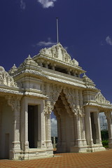 IMG_3194 (inlieu) Tags: mandir baps shri swaminarayan
