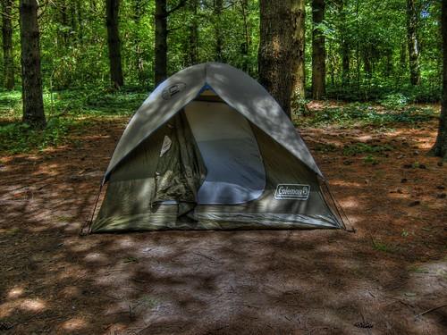 Sugar River Camping