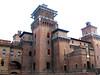 Ferrara classic