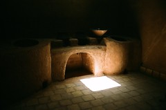 Kitchen  (deathlessness) Tags: kitchen iran iranian mahsa yazd      abmuseum