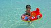 Jood turns 4 (ahmed (John)) Tags: birthday travel family people holiday love beach water sport kids lagoon fourth maldives excellence yougotit jood plus4 plus4excellence invitedphotosonlyplus4