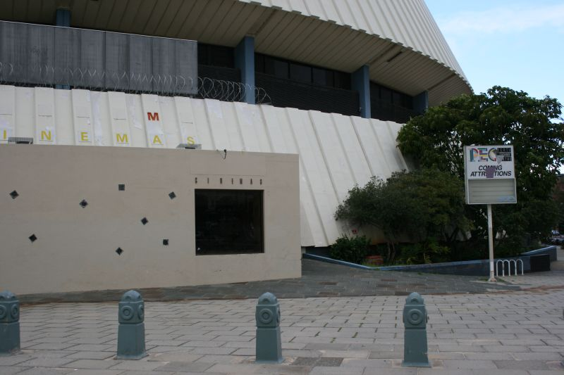 Perth Entertainment Centre 2