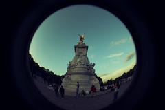 London Day 03 - 56 (echeleon) Tags: london fisheye