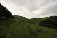 An English summer, version 2008 (JB photographer) Tags: summer clouds rural countryside nationalpark hill breconbeacons hills goldenvalley herefordshire brecon blackmountains offasdyke craswall copyrightjonathanbarkerphotographer