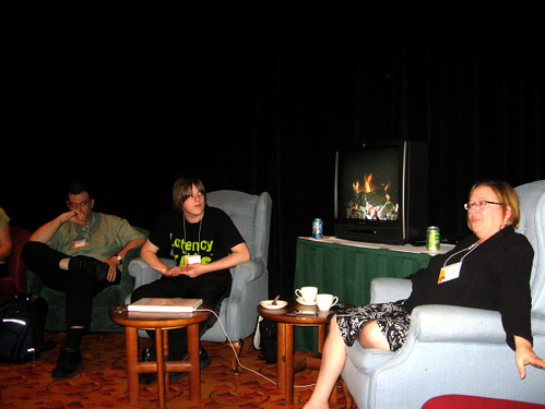 GLS 2008 - Elizabeth and Lane Lawley - Games as Gateway Drugs