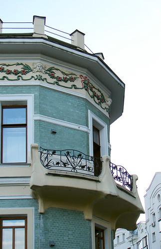 Дом Беляева 015