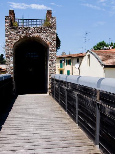 Ponte del Cassero