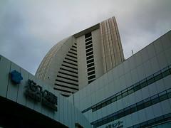 【写真】VQ3007で撮影したパシフィコ横浜