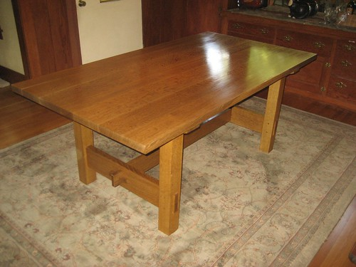 Gizmodyne's Stickley #622