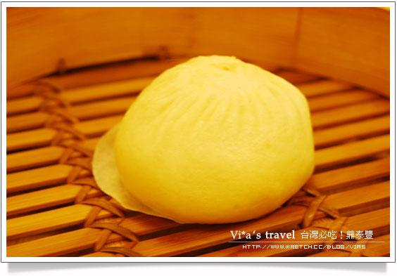【台北美食】台北好吃的餐廳~鼎泰豐小籠包餐廳