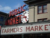 Pike Place Farmer's Market