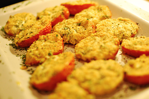 Roasted Ricotta Roma Tomatoes | The Pioneer Woman Cooks ...