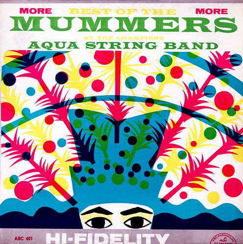 More - Best of the Mummers by the Champions Aqua String Band