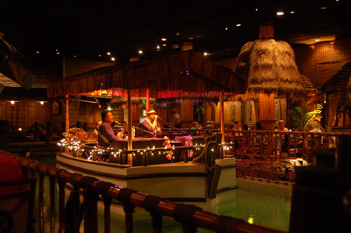 Will The Tonga Room Be a Casualty of The Fairmont\'s Condo Plans?