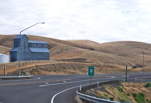 US 12 @ SR 261