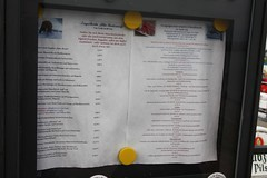 Gaststätte am Hafen von Gager (Danny Sotzny [foto-sotzny.de]) Tags: friedhof geotagged wasser kunst kap grab rügen schloss möwe sellin dünen baabe prora arkona granitz jagt eisenkreuz lobbe zicker kleinzicker jagtschloss groszicker geo:lat=543101549833351 geo:lon=136831449833347