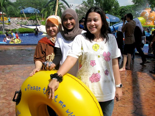 Family Day @ Desa Waterpark