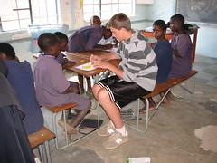 IMG_8530 (LearnServe International) Tags: travel school education gabe international learning service 2008 highlight zambia shared cie monze learnserve lsz08 bygaby malambobasicschool