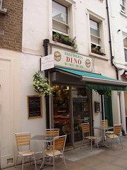 Picture of Salumeria Dino, W1T 1SP