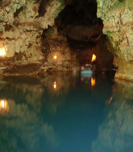 Char Saholan / Shaoolan/Sahulan/Sahoulan Cave, IRAN