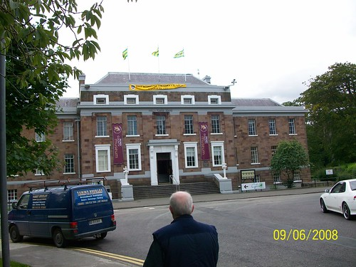 Ireland Tralee museum