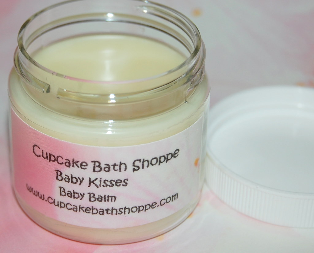 Baby Kisses Baby Balm