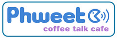 Phweet Coffee Talk Cafe