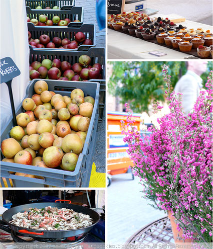 Southbank Food Festival- Slow Food London