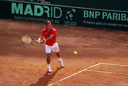 Feliciano López al resto 02