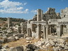 Kirkbize site - Byzantine era