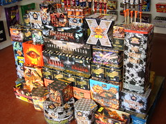 Open Fire on Top (EpicFireworks) Tags: light colour fireworks guyfawkes firework burst pyro 13g epic pyrotechnics ignition thunderous