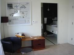 Hotel Room At Nu Hotel Brooklyn