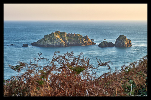 Alderney Rocks by you.