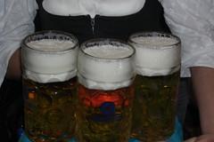 one more beer please - oane geht no (josche) Tags: beer germany munich münchen bayern deutschland bavaria oktoberfest mug 2008 stein muenchen wiesn krug bierkrug beermug maskrug oktoberfest2008 wiesn2008