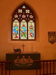 Lady Chapel St. Margaret - Wolston