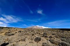 Kilimanjaro Climb-36 (dedge555) Tags: africa mountain kilimanjaro tanzania nikon wideangle climbing mountaineering nikkor swahili westernbreach d700 nikond700 1424mm 1424mmf28g shiraplatuea
